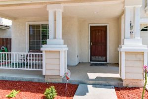 1157 Tern Way Patterson CA-small-005-12-Front PorchEntrance
